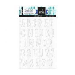 Sokaï - Voilà l'Eté - Alphabet 1 - Clears