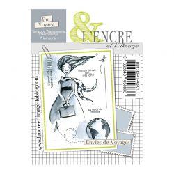 L'Encre et l'Image - Envies De Voyages -  Clears
