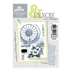 copy of Mes P'tits Ciseaux - French Kiss - Collection kit