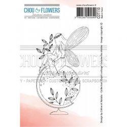 Chou & Flowers – TAMPON EZ ECOUTER LES ETOILES