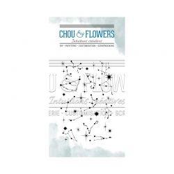 Chou & Flowers –  Constellations