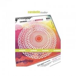 Carabelle - Art printing -...