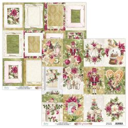 Mintay Papers - Appel Season (30,5 x30,5 cm)