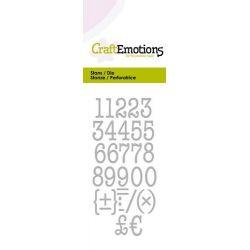 CraftEmotions Dies - Chiffres