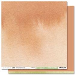 Les Ateliers De Karine - Cahier d'Automne - Back to Basics N°9 - Vert Feuillage