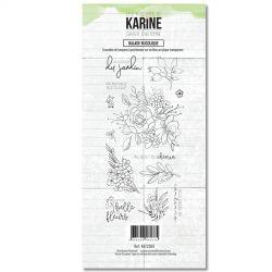 Les Ateliers De Karine - Cahier d'Automne - Balade Bucolique Clears