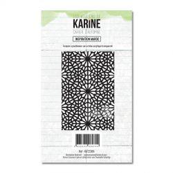 Les Ateliers De Karine - Cahier d'Automne - Textures 2 Clears