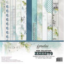 Lorelaï Design - Memento Pack Collection