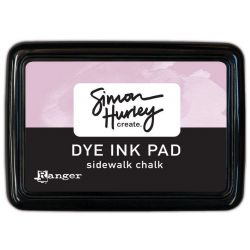 Simon Hurley create - Sidewalk Chalk Dye Ink Pad