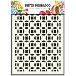 Dutch Doobadoo Dutch Mask Small Circles