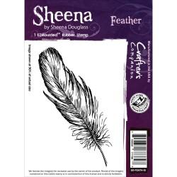 Sheena Douglass Feathers