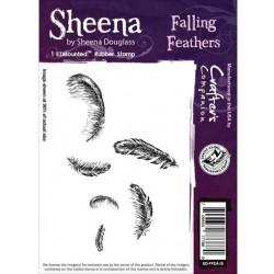 Sheena Douglass Falling Feathers