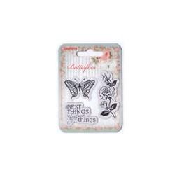Scrapberry's Butterflies