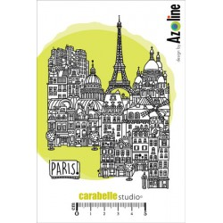 Carabelle Azoline Paris