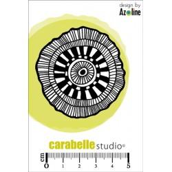 Carabelle Azoline Ombreline Cocarde
