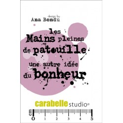 Carabelle Ana Bondu Patouille