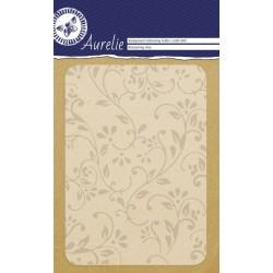 Aurelie -  Grunge Dots