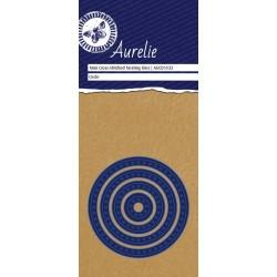 Aurelie - Circle Mini Nesting Die