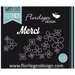 Florilèges D. Dies Envol de Fleurs