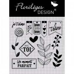 Florilèges D. Clear Moment parfait avec toi