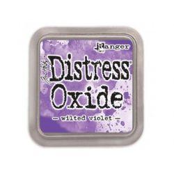Distress Oxide Wilted Violet