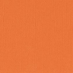 Florence Cardstock Texxture Mandarin