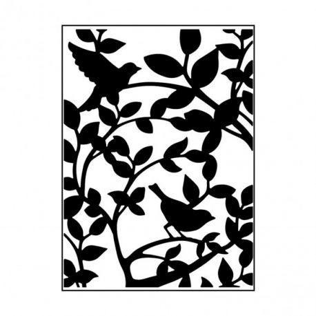"""Carabelle Studio """"Des Oiseaux dans l'arbre"""""""