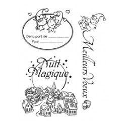 Artemio Nuit Magique (7 X9)