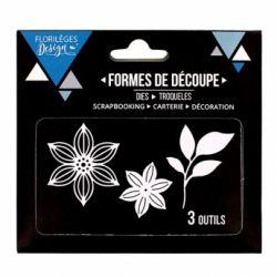 Florilèges D. Dies Fleurs sublimes 1