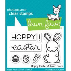 Lawn Fawn Hoppy Easter
