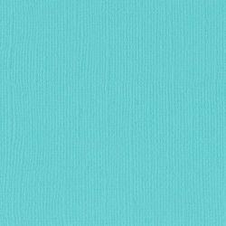Florence cardstock texture 12x12  Sky
