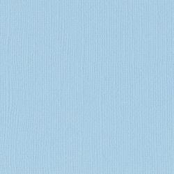 Florence cardstock texture 12 X 12 Glacier