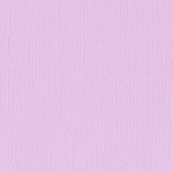 Florence cardstock texture 12 X 12 Lilac