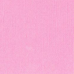 Florence cardstock texture 12 X 12 Pink