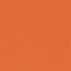 Florence cardstock texture 12 X 12 Melon