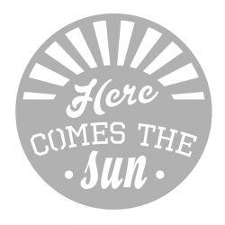 Artemio Dies Here Comes the Sun