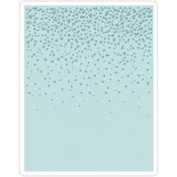 Plaque d'embossage Sizzix Snowflake