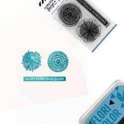 Florilèges Design  Clear Nouveaux Horizons
