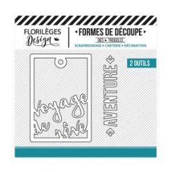 Florilèges Design Die Voyage de rêve