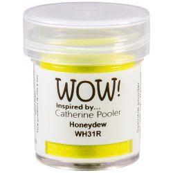 Wow Honeydew (poudre à embosser)
