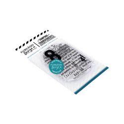 Florilèges D. Clear Texte de Pascal (capsule mai)