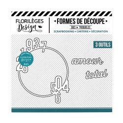 Florilèges D. Dies Amour Total (capsule mai)