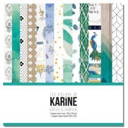Les Ateliers de Karine Green & Graphik