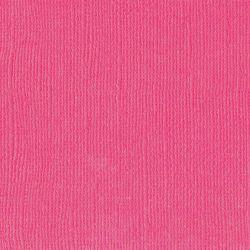 Florence • Cardstock texture 30,5x30,5cm Raspberry