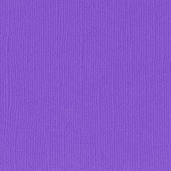 Florence • Cardstock texture 30,5x30,5cm Violet