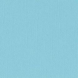 Florence • Cardstock texture 30,5x30,5cm Ocean