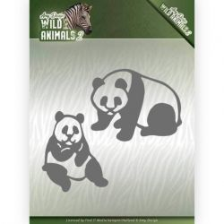 Amy Design - Wild Animals 2 - Panda Bear Dies