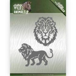 Amy Design - Wild Animals 2 - Lion Dies