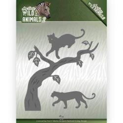 Amy Design - Wild Animals 2 - Panther Dies