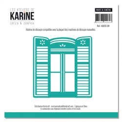 Les Ateliers de Karine Die Porte & fenêtre